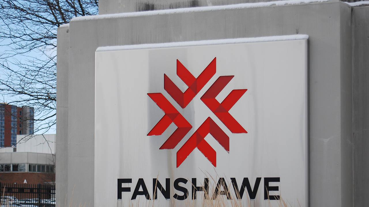 Header image for the article Fanshawe College looks to reopen more on-campus services in the fall