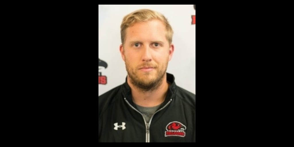 Header image for the article Fanshawe men's volleyball coach wins excellence award