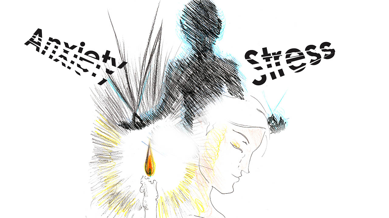 Header image for the article Manage your time, and then meditate on it