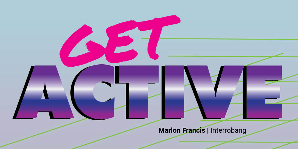 Header image for the article Get Active