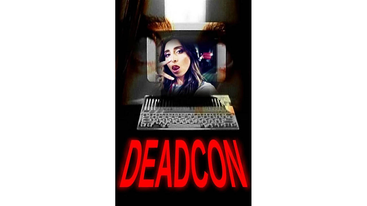 Header image for the article <em>Deadcon</em>: A wannabe horror