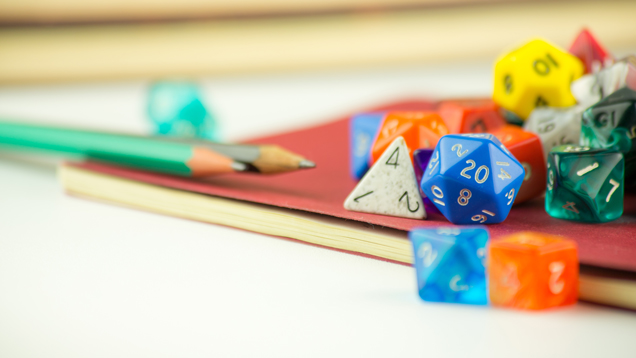Header image for the article What the frack does that mean?: Terms you need to know for roleplaying games