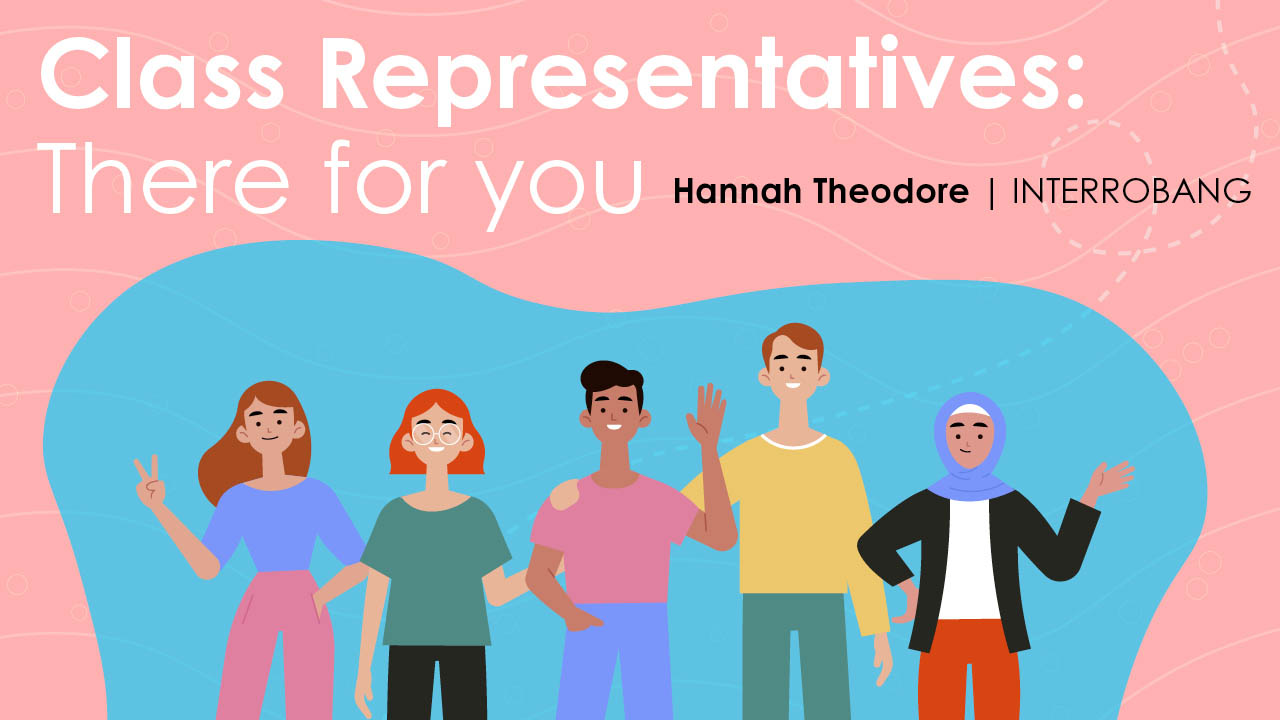 Header image for the article Class Representatives: There for you
