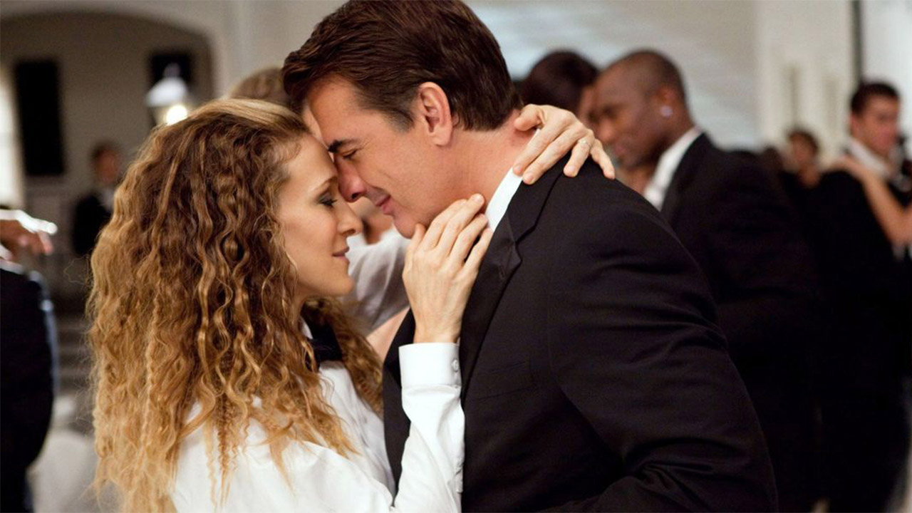 Header image for the article Carrie Bradshaw deserved more than Mr. Big