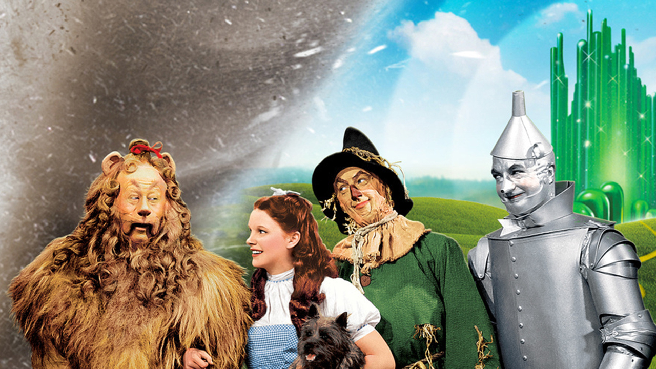 Header image for the article How the <em>Wizard of Oz</em> became an LGBTQ2S+ classic