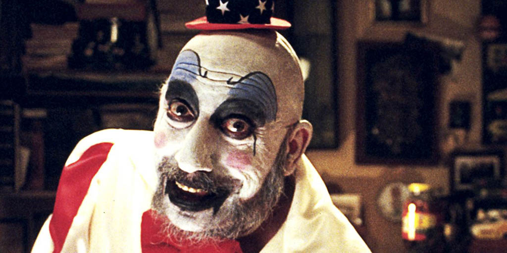 Header image for the article Remembering American horror film legend Sid Haig