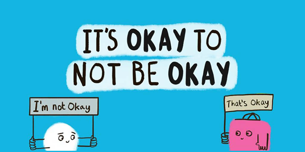 Header image for the article Celebrating World Mental Health Day