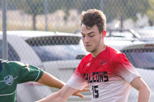 Falcon soccer teams are off to a successful start to the season photos