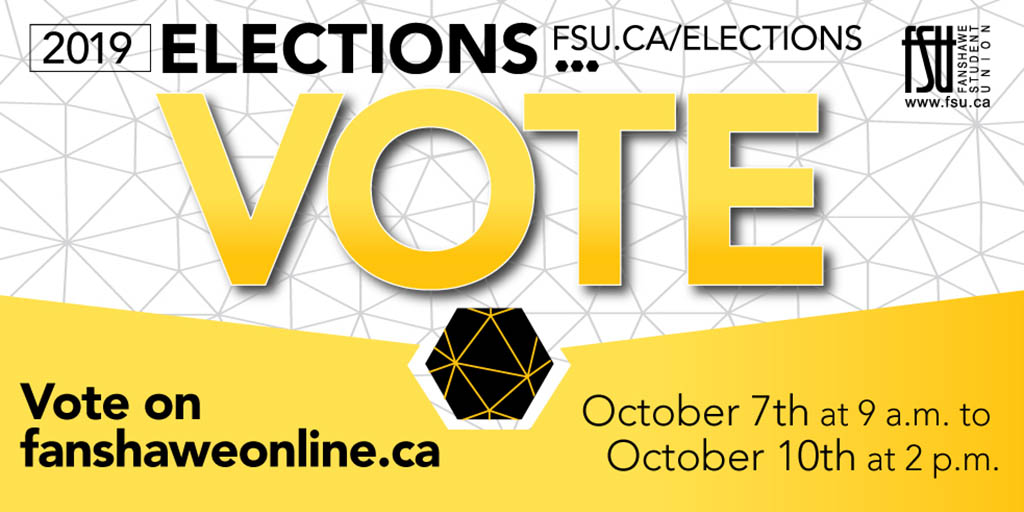Header image for the article FSU By-election candidates