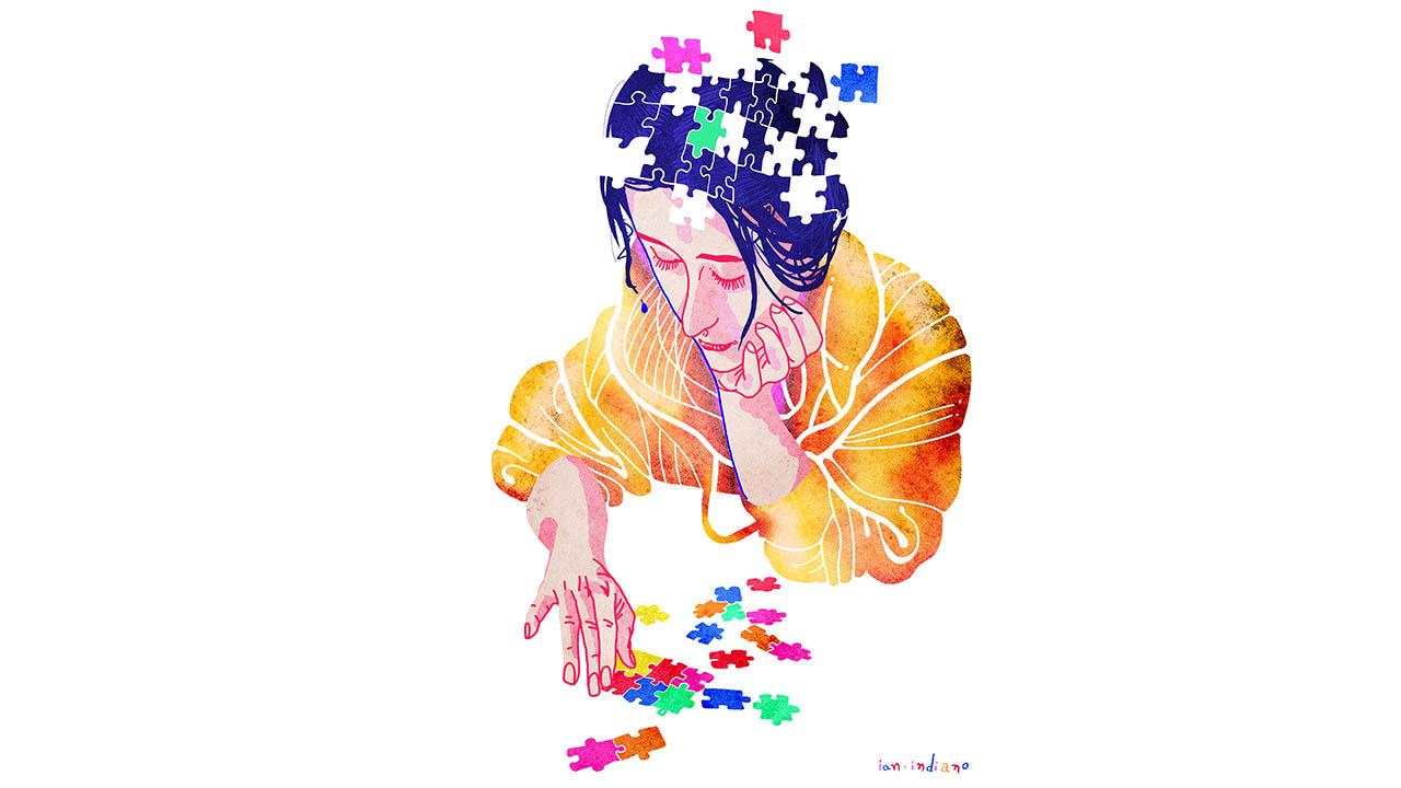Header image for the article The growing spectrum: understanding autism in women