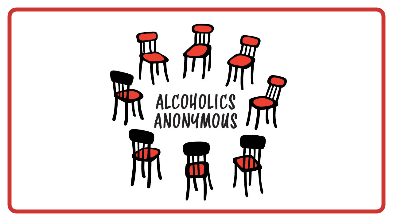 Header image for the article Alcoholics Anonymous
