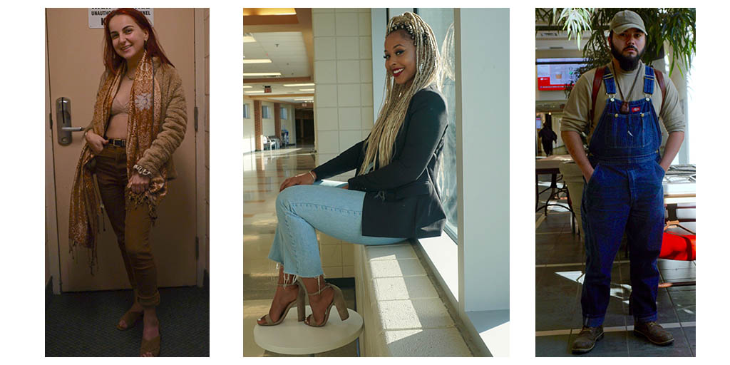 Header image for the article Fanshawe Fashion: What does your style say about you?
