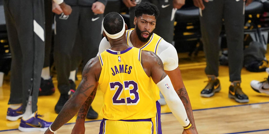 Header image for the article NBA 2019/2020 season preview: Teams to watch out for
