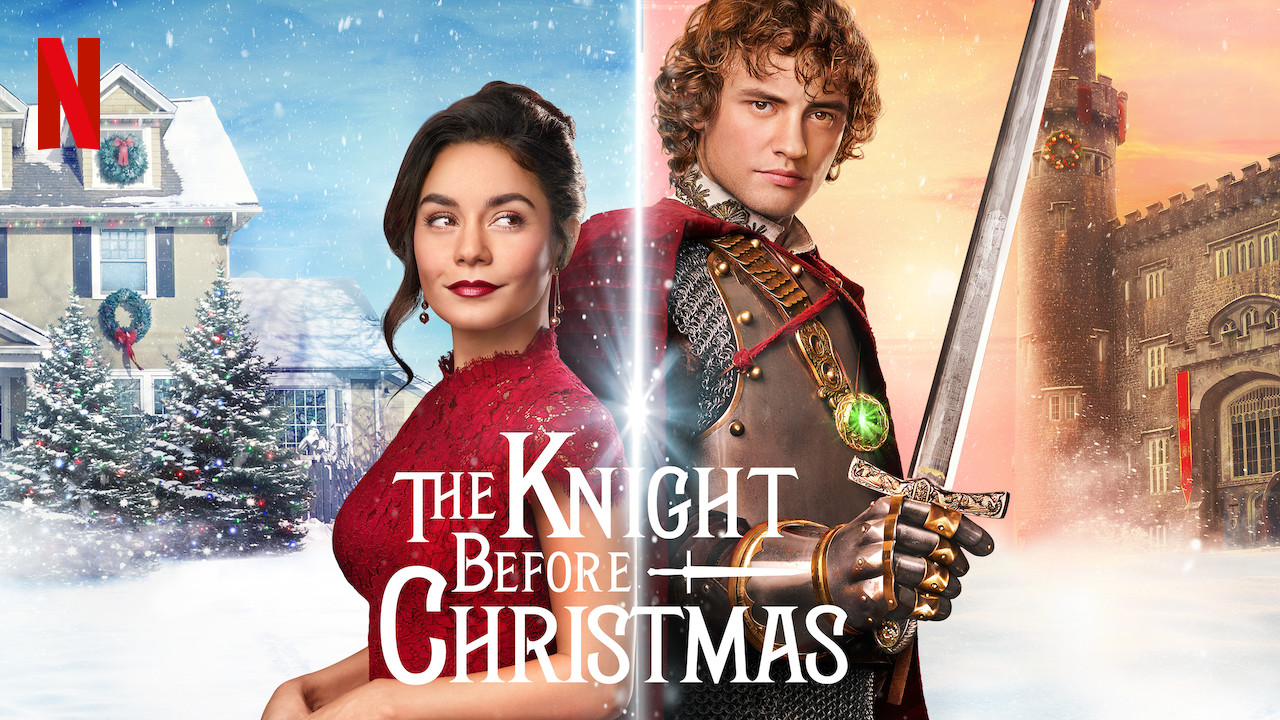 Netflix Fix of the Week: <em>The Knight Before Christmas</em>