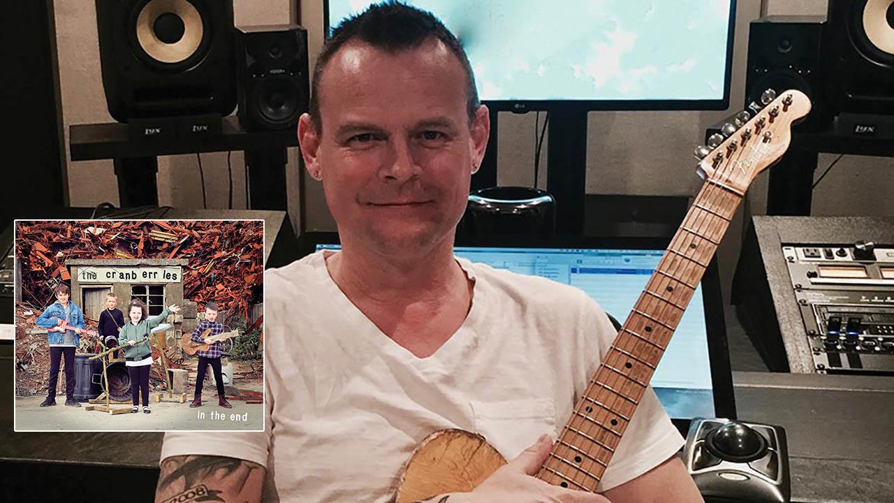 Header image for the article Fanshawe professor receives Grammy nomination