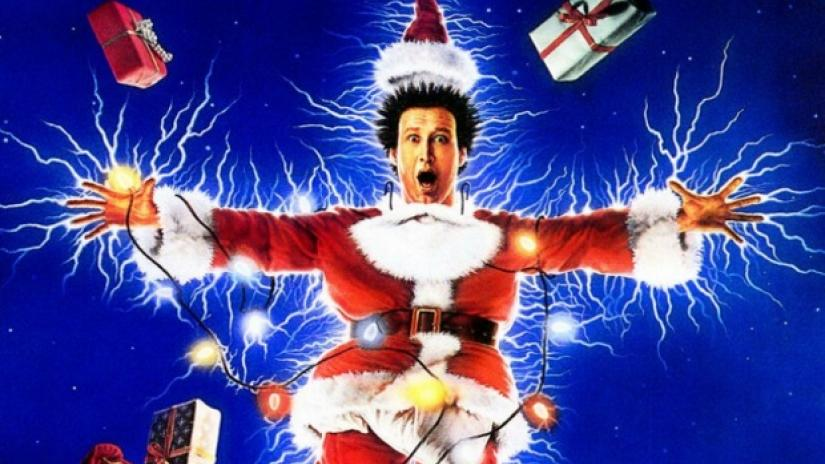 Header image for the article Five must see iconic Christmas movies