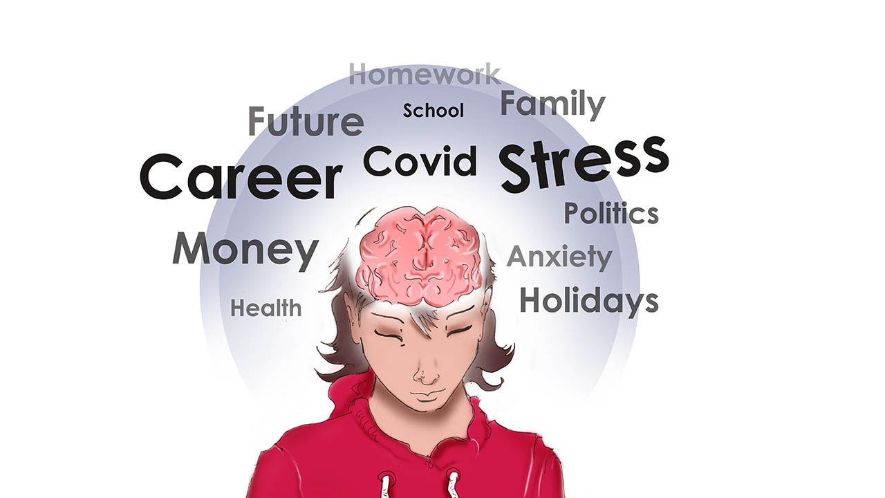 Header image for the article Mind your mind over the holidays