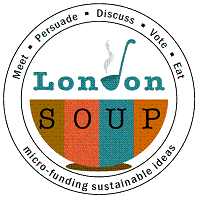 The search for London's SOUPerstars